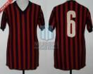 AC Milan - 1979 - Home - Vittore Gianni - Torneo de Campeones vs River Plate - F. Baresi