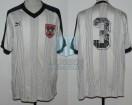 Austria - 1989 - Home - Puma - Qualy Italy WC - R. Pecl