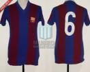 FC Barcelona - 1978/79 - Home - Monthalt - Campeon Recopa de Europa - J. Neeskens