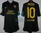 FC Barcelona - 2011/12 - Home - Nike - Qatar Foundations - LFP / Copa del Rey - L. Messi