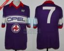 Fiorentina - 1983/84 - Home - NR - Opel - R. Bertoni