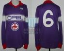 AC Fiorentina - 1983/84 - Home - NR - Opel - Serie A / Copa Italia - D. Passarella