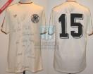 Germany - 1987 - Home - Adidas - Friendly vs France - P. Littbarski