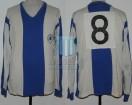 Hercules CF - 1975 - Home - Liga de España / Copa del Rey - E. Commisso