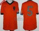 Holland - 1983 - Home - Adidas - Qualy Euro France 84' vs Iceland - R. Koeman