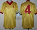 Liverpool FC - 1981/82 - Away - Umbro - Division One / League Cup - P. Thompson