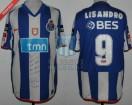 Porto FC - 2008/09 - Home - Nike - tmn / BES - L. Lopez