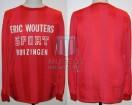 Royal Racing Club de Bruxelles  - 1981/82 - Eric Wouters Sports Buizingen