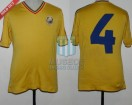 Rumania - 1981 - Home - Friendly Matchs - N. Ungureanu