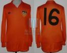 Valencia CF - 1978/79 - Away - Ressy - Liga de España / Copa del Rey - D. Felman