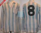 Racing Club - 1967 - Home - Ind. Lanus - J. Rulli