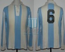 Racing Club - 1971 TM - Home - 28va vs GELP - N. Chabay