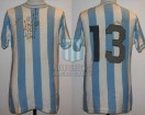 Racing Club - 1972 TM - Home - Athleta - R. Diaz