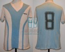 Racing Club - 1977 TN - Away - Roger Sports - 8va Fecha vs River Plate - J. Olarticoechea