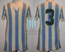 Racing Club - 1977 TM - Home - Uribarri - R. Diaz