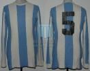Racing Club - 1977 TM - Home - Uribarri - G. Herrera
