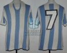 Racing Club - 1979 - Home - Ind. Lanus - Metro/Nacional - R. Diaz