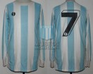 Racing Club - 1980 TN - Home - Sportlandia - Torneo Nacional - J. Scalise