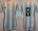 Racing Club - 1981 TM - Home - Sportlandia - J. Barbas