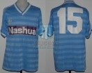 Racing Club - 1988/89 - Away - Adidas - Nashua - M. Colombatti