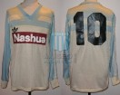 Racing Club - 1988 - Away - Adidas - Nashua - M. Colombatti