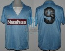 Racing Club - 1988 SC - Away - Adidas - Nashua - Supercopa IDA vs Santos - J. Iglesias