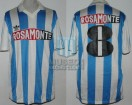 Racing Club - 1992 AP - Home - Adidas - Rosamonte - G. Guendulain
