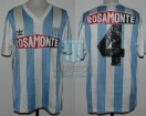 Racing Club - 1992 CV - Home - Adidas - Rosamonte - C. Zaccantti