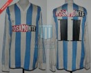 Racing Club - 1992 CL - Home - Adidas - Rosamonte - L. Carranza