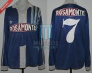 Racing Club - 1994 CL - Away - Adidas - Rosamonte - J. Fleita
