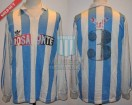 Racing Club - 1993 AP - Home - Adidas - Rosamonte - S. Miguez