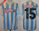 Racing Club - 1993 CL - Home - Adidas - Rosamonte - 18va vs Dep. Mandiyu - N. De Vicente