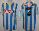 Racing Club - 1993 CL - Home - Adidas - Rosamonte - 6ta Fecha vs Independiente - C. Garcia
