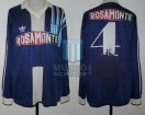 Racing Club - 1994 CL - Away - Adidas - Rosamonte - 13ra Fecha vs Gimnasia y Tiro Salta - C. Zaccanti