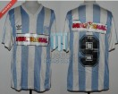 Racing Club - 1994 AP - Home - Adidas - Multicanal - J. Fleita