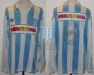 Racing Club - 1994 AP - Home - Adidas - Multicanal - ML - G. Costas