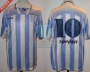 Racing Club - 1995 AP - Home - Topper - R. Capria