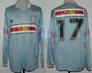 Racing Club - 1995 AM - Away - Adidas - Multicanal - G. Arangio