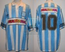 Racing Club - 1995 CL - Home - Adidas - Multicanal - N. De Vicente