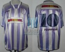 Racing Club - 1995 AP - Home - Topper - Multicanal - AP 95' / Campeon TdeV 96' - R. Capria