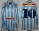 Racing Club - 1995 SC - Home - Topper - Multicanal - Supercopa IDA vs Gremio - R. Capria