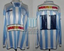 Racing Club - 1995 SC - Home - Topper - Multicanal - Supercopa IDA vs Gremio - R. Pompei