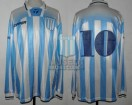 Racing Club - 1995 AP - Home - Topper - Torneo Apertura - R. Capria