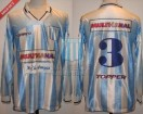 Racing Club - 1996 AP - Home - Topper - Multicanal - S. Zanetti