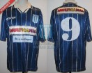 Racing Club - 1996 - Away - Topper - Multicanal - E. Fuertes