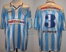 Racing Club - 1996 CL - Home - Topper - Multicanal - S. Zanetti