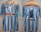 Racing Club - 1996 CL - Home - Topper - Multicanal - M. Navas