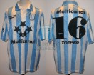 Racing Club - 1997 CL - Home - Topper - Multicanal - E. Fuertes