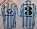 Racing Club - 1997 AP - Home - Topper - Multicanal - C. McAllister