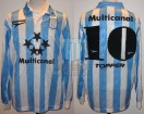 Racing Club - 1997 AP - Home - Topper - Multicanal - R. Capria